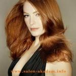 Женская стрижка итальянка фото