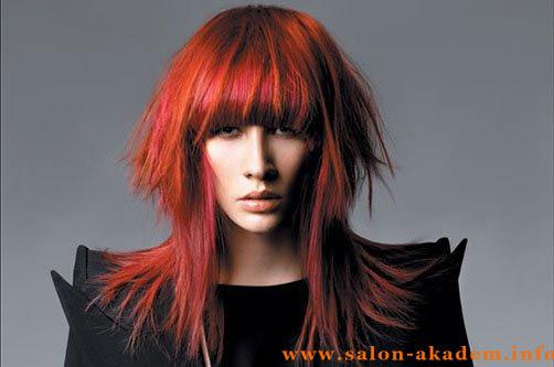 Прическа шапочка на длинные волосы фото