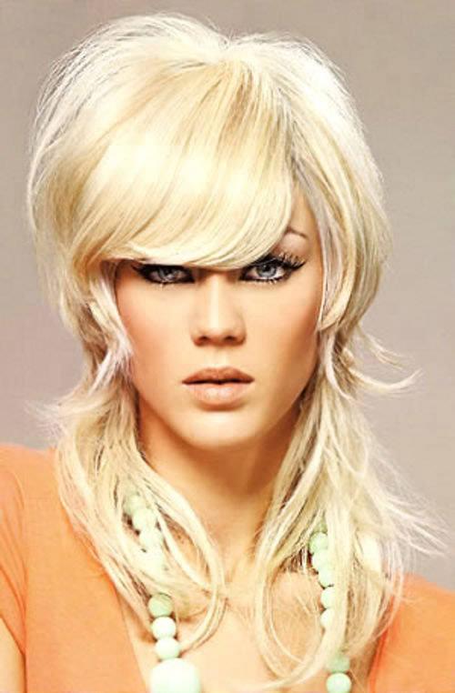 Прическа шапочка длинные волосы